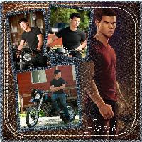 Jacob - Twilight 1