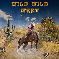 American Old Wild West LO's