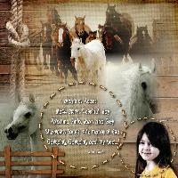 I Dream Of Horses