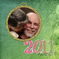 2011 Good Bye