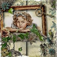 Shirley Temple in Vintage.....