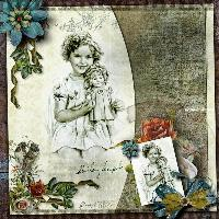 Shirley Temple in Vintage...3