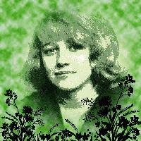 Helga green