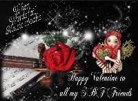 SBF Valentine