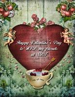 valentine for all sbf freinds