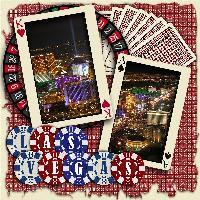 Historical Sites - Las Vegas 2