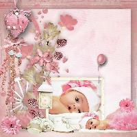 Pink & Cute....
