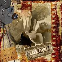 Clark Gable 002