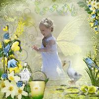 Spring child