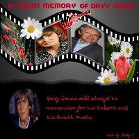 In Great Memory Of Davy Jones
