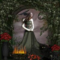 The Dolorous Rose