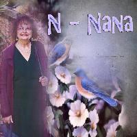 N for Nana