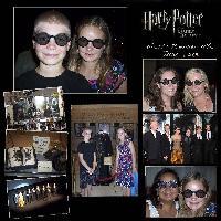 Harry Potter PRemier