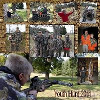Youth Hunt 2011