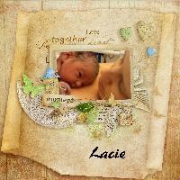 Introducing Lacie