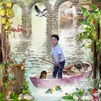sebastian's river adventure
