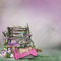 Grow with Love Scrapbook Art Avenue collab