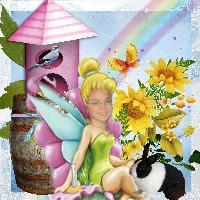 Brianna Tinkerbell