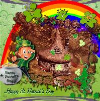 ST.PATRICK'S DAY GREETINGS