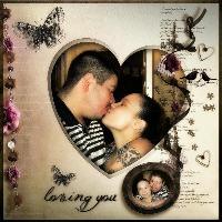 Loving you........3