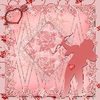 Cupido quilt