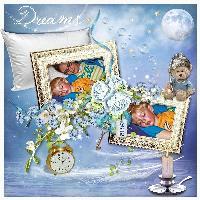 Sweet Dreams My Loves...