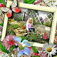 Seth's FlowerGarden......