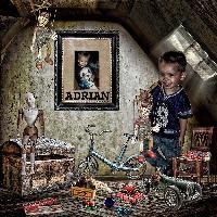 The name Adrian