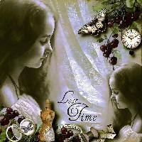 Lost In Time....1