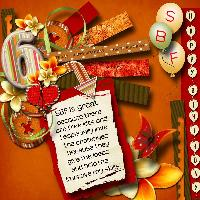 Happy 6th Birthday SBF
