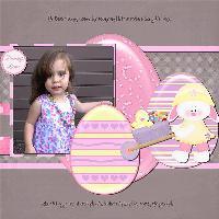 My Big Egg