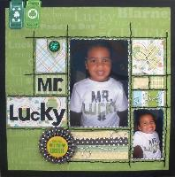 Mr Lucky