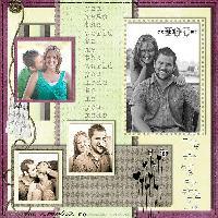 Mara & Chris - Engagement 1