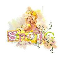 Spring Ziggie....2