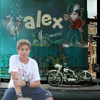 Alex Graffiti