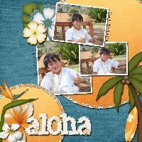 Hawaii Tropic