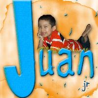 Juan jr