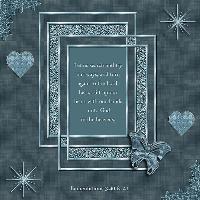 Lamentations 3:40-41