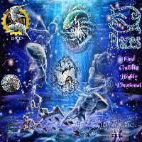 My  Zodiac Sign: Pisces~