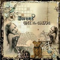 SweetChildhood....PaperMoon
