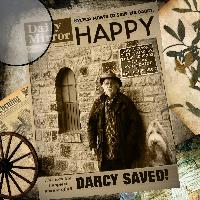 DARCY-SAVED
