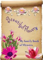 Book of Flowers.