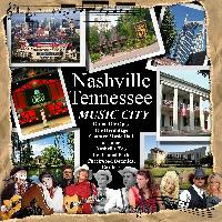 Nashville Captial of Tennessee