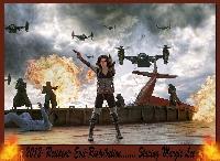 2012  Resident-Evil- Restribution & Me