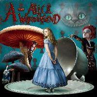 Alphabet Book - A is for Alice