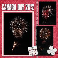 Canada Day 2012 1