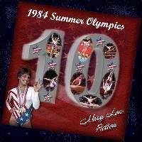 2012 Summer Olympic Challenge
