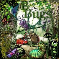 B is for Bugs