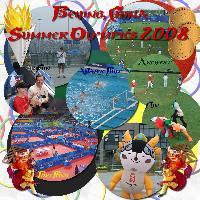 Summer Olympics - Beijing 2008
