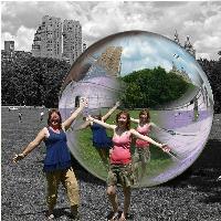 Edit Crazy New York bubble